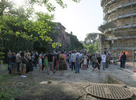 L'antico Casale della Posta non è più della Regione Lazio